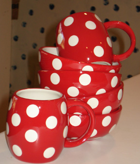 Redcupsand bowls